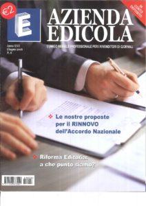 Azienda Edicola n.6
